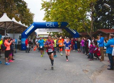 II.MenDan Kis-Balaton Futóverseny