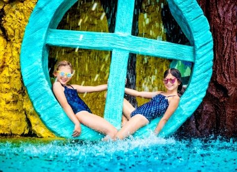 Május 7-én nyit a Zalakarosi Fürdő