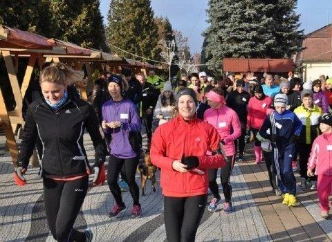 Jótékonysági futás