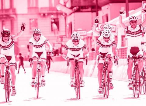 Zalakaroson is áthalad idén a Giro d'Italia