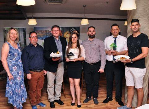 Megszületett az ország első BIKE FOOD étele