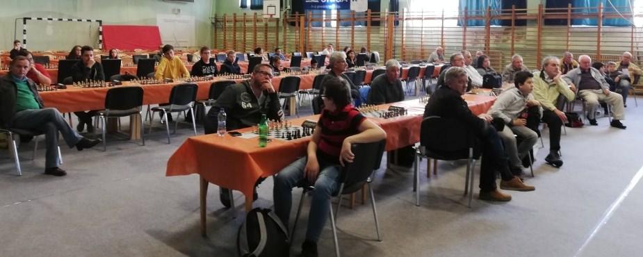 Dúlnak a sakk-csaták
