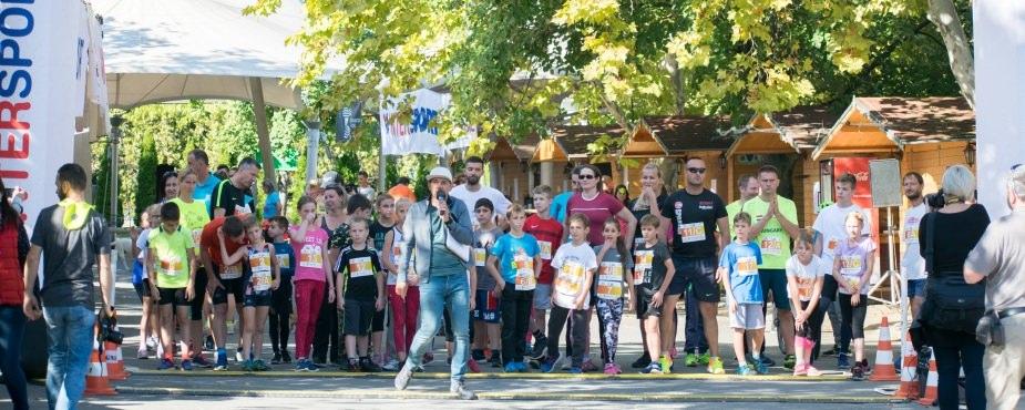 Új táv a gyermek- és családi versenyen