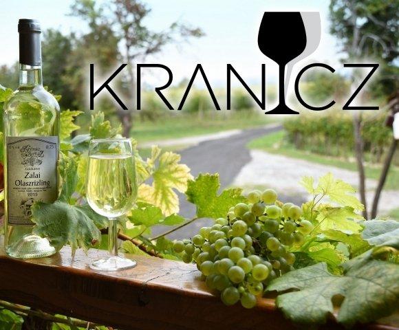 Kránicz Kellerei und Restaurant