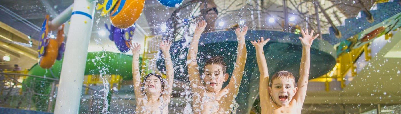 Programok a Gyógyfürdőn januártól februárig