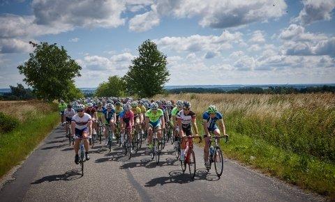 Tour de Zalakaros - 2019