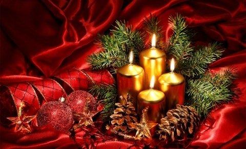 Karácsony,szeretetben!