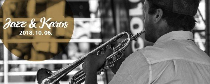 Jazz & Karos