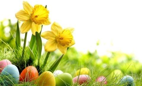 Húsvéti parádé