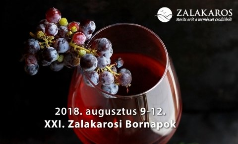 Zalakarosi Bornapok