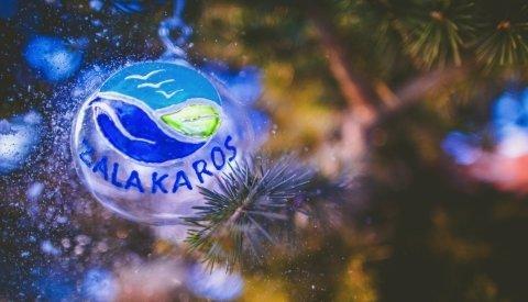 Adventszeit in Zalakaros