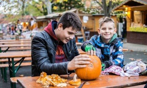 Autumn holiday in Zalakaros 2020