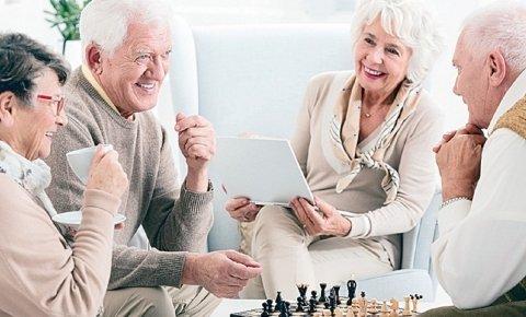 Senior Club – Rejtvényfejtők Napja