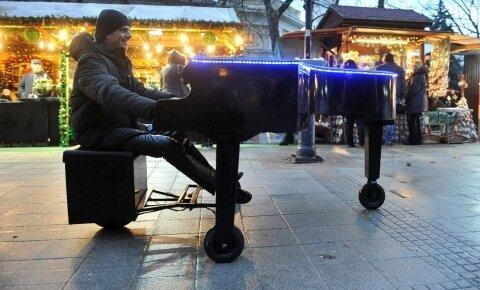 Zongora taxi