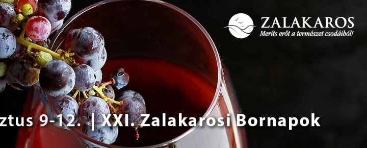 Zalakaros Wine Days
