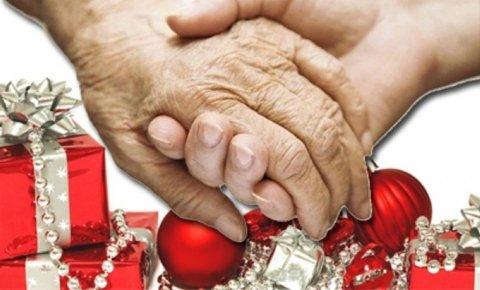 Senior Club-Mese,karácsony, varázslat