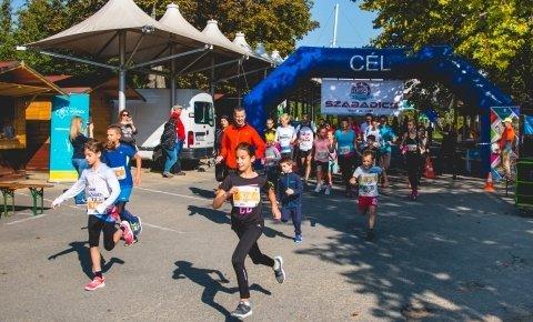 Gyermek és családi futóverseny