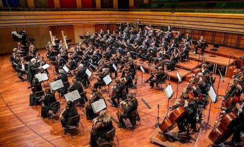 Zenélő Magyarország 2021