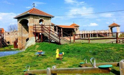 7 Vezér Történelmi Kalandpark