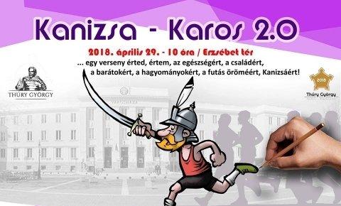 Kanizsa-Karos futóverseny
