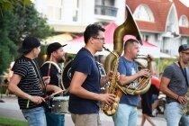 ZeneKaros - Utcafesztivál egész nyáron