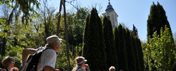 Szent Orbán napi ünnepség és túra