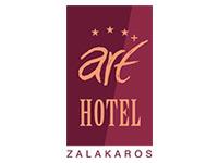 Art Hotel Zalakaros