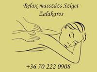 Relax Masszázs