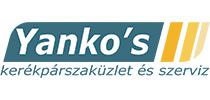 Yanko's Kerékpárszaküzlet