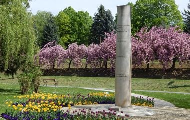 Virágos város - Zalakaros