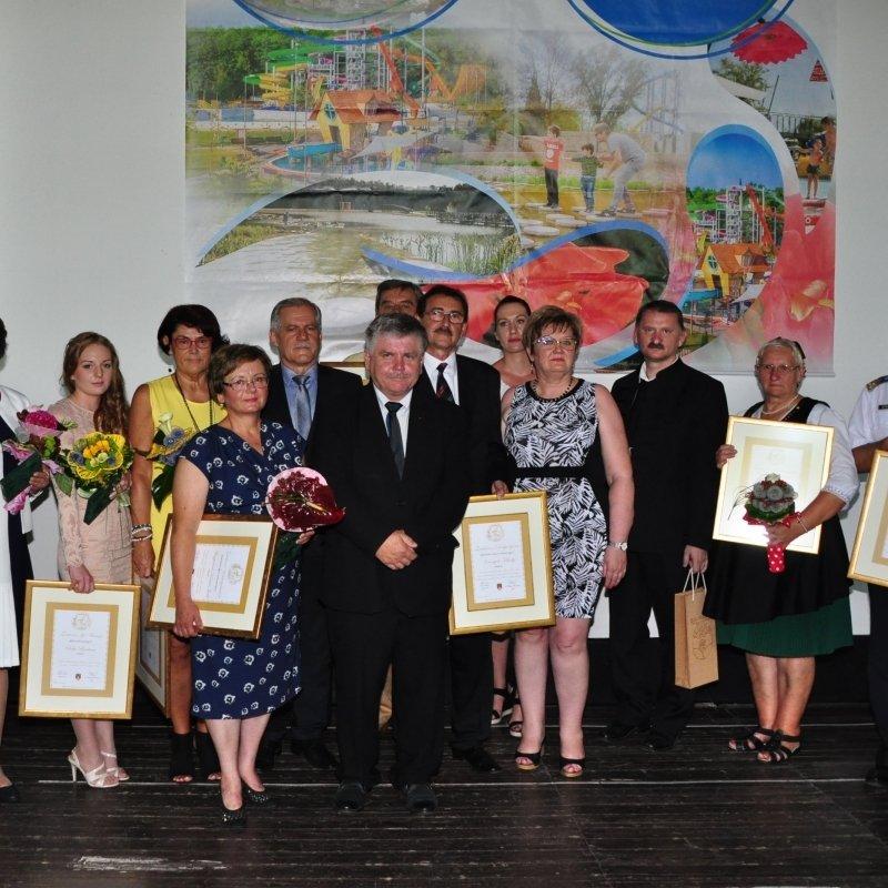 Magyar és európai sikertörténet a város elmúlt húsz éve