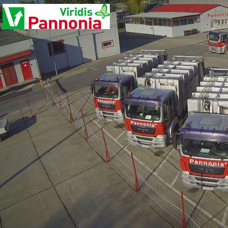 Új szolgáltatót jelöltek ki a hulladékszállításra