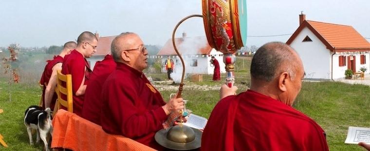 Tibetan Cultural Centre