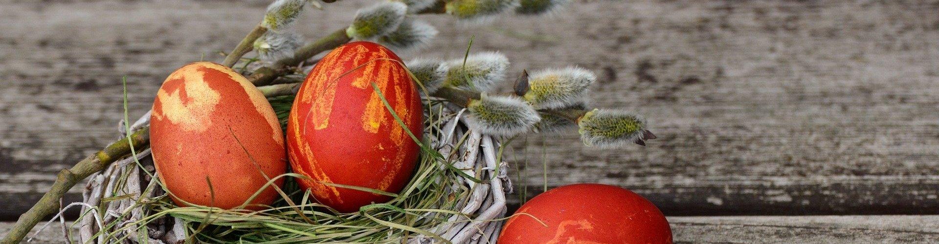 Családi húsvét - a Balatonon