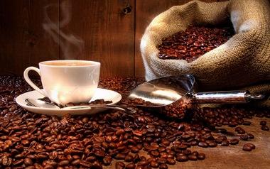 reggeli kave