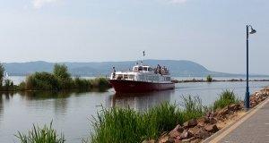 Hajóprogramok – Balatoni hajózás