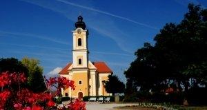 Római katolikus, barokk templom
