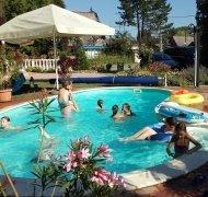 Family Vacation at Lake Balaton / stay 6 nights