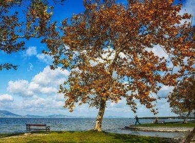 Októberi balatoni pihenés svédasztalos reggelivel